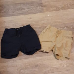 Sovereign Code LA-2 pairs of chino shorts-3t